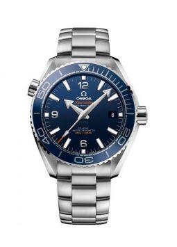 Omega Seamaster Planet Ocean Master Chronometer Blue Dial O21530442103001