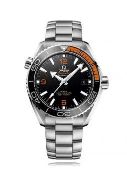 Omega Seamaster Automatic Ceramic Black Dial O21530442101002