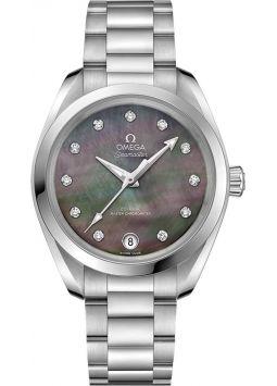 Seamaster Aqua Terra O22010342057001