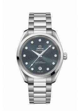 Omega Seamaster Aqua Terra O22010382053001