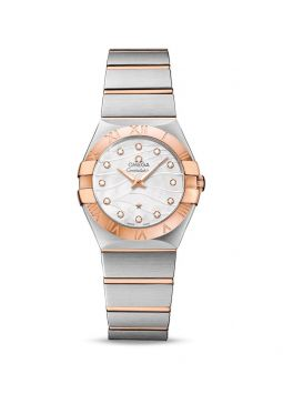 Omega Constellation O12320276005001