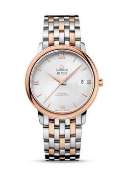 Omega De Ville Prestige Co-Axial 36.8 mm O42420372002002