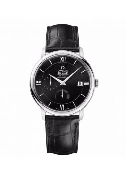 Omega DEVILLE PRESTIGE POWER RESERVE CO-AXIAL MEN O42413402101001
