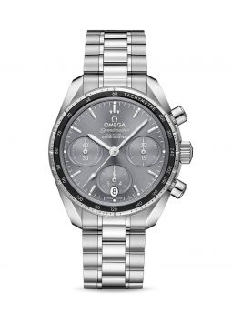 Omega Speedmaster Co-Axial Chronograph 38 mm O32430385006001