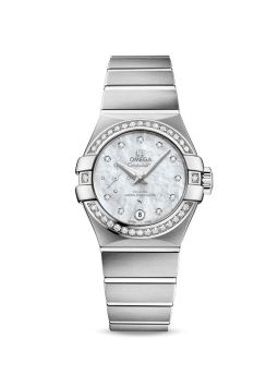 Omega CONSTELLATION CO-AXIAL MASTER CHRONOMETER O12715272055001