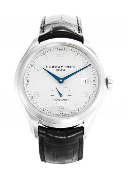 Clifton Automatic Silver Dial M0A10052