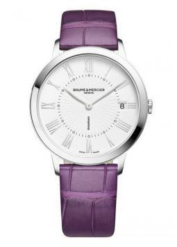 Baume & Mercier Classima Quartz 36,5mm M0A10224