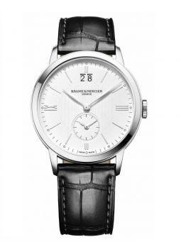 Baume & Mercier Classima Silver Dial M0A10218
