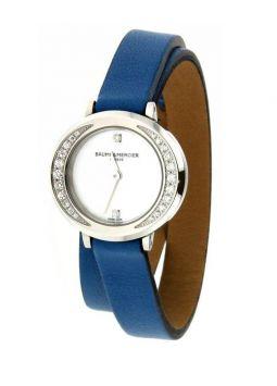 Baume & Mercier Promesse Core Ladies Watch M0A10330