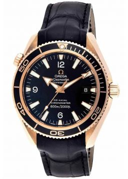 Omega Seamaster Planet Ocean Co-Axial 600m 222.63.42.20.01.001