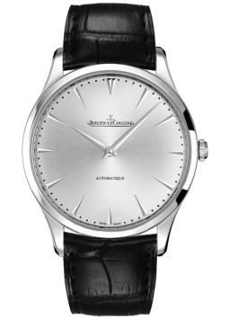 Jaeger-LeCoultre Master Ultra Thin Automatic Stainless Steel Q1338421