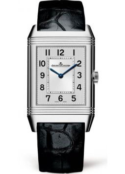 Jaeger-LeCoultre Reverso Classic Silver Dial Q2548520