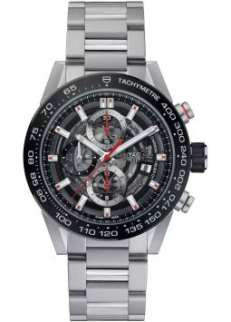 TAG Heuer CARRERA Calibre Heuer 01 CAR201V.BA0714