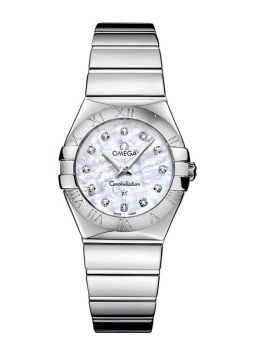Omega Constellation O12310276055001