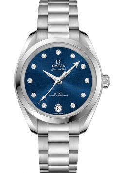 Omega Seamaster Aqua Terra O22010342053001