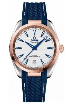 Seamaster Aqua Terra 22022382002001