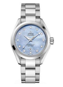 Seamaster Aqua Terra 23110342057002