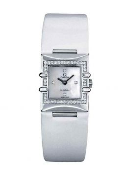 Omega Constellation Quadra Quartz 18357656