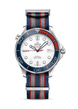 Omega Diver 300M Co-Axial 41 mm 21232412004001