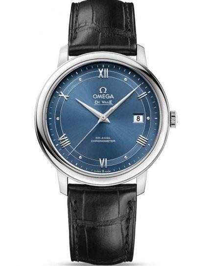 Omega Prestige Co-Axial 39.5 mm 42413402003002