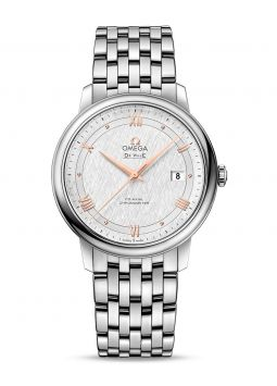 Omega Prestige Co-Axial 39.5 mm 42410402002004
