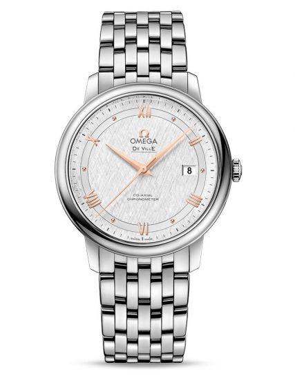Omega Prestige Co-Axial 39.5 mm 42410402002004