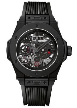Hublot Big Bang MECA-10 All Black Limited Edition 414.CI.1110.RX