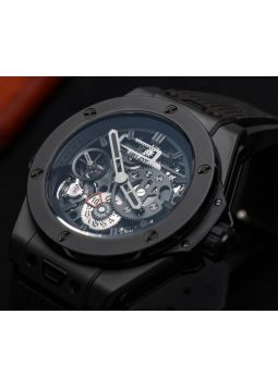 Big Bang MECA-10 All Black Limited Edition