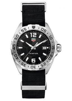 TAG Heuer Formula 1 43mm Football Spezial Edition WAZ1015.FC8198