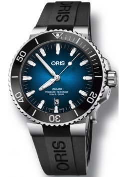 Oris Clipperton Limited Edition 01 733 7730 4185-Set RS