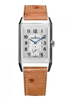 Jaeger-LeCoultre Reverso Classic Silver Dial Q2438521