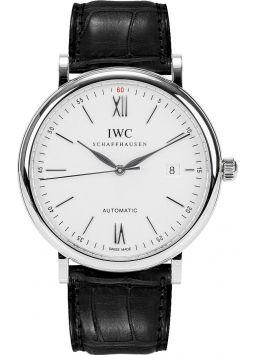 IWC Schaffhausen Portofino Automatic IW356501