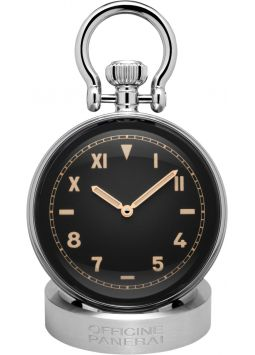 Panerai Table Clock PAM00651