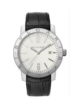 Bvlgari Automatic Off White Dial 102056