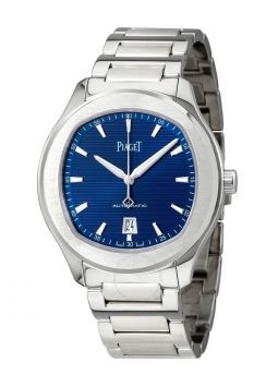 Piaget Polo S Automatic Blue Dial G0A41002