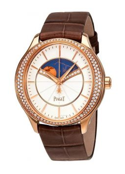Piaget Limelight Stella White Dial Automatic G0A40123