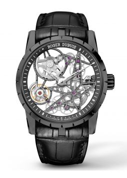Roger Dubuis Automatic skeleton DBEX0473