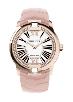 Roger Dubuis Automatic in Pink Gold DBVE0033