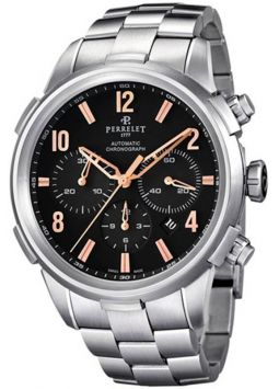 Perrelet Classic Class T Chronograph A1069/C