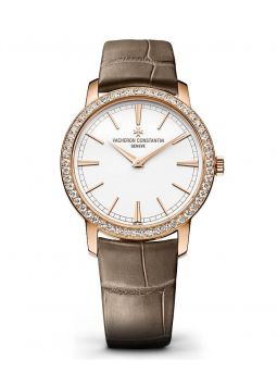 Vacheron Constantin Traditionnelle Lady Manual Wind 33mm 81590/000R-9847