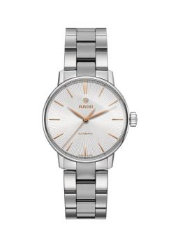 Rado Coupole Silver Dial Stainless Steel R22862023