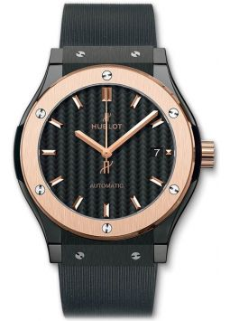Hublot Classic Fusion Automatic 42mm 542.CO.1781.RX