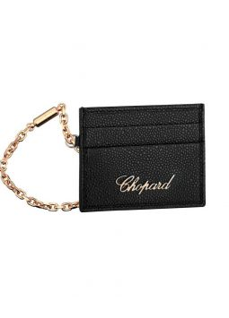 Chopard Card holder with chain 95015-0336