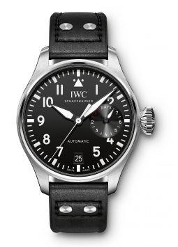 IWC Schaffhausen Big Pilot's IW500912