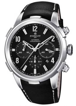 Perrelet Classic Class T Chronograph A1069/2