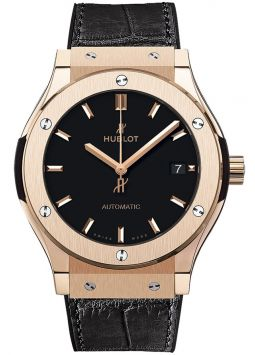 Hublot Classic Fusion Automatic 38mm Rose Gold 565.OX.1181.LR