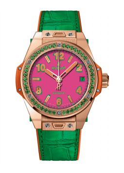 Hublot Big Bang Pop Art 465.OG.7398.LR.1222.POP16