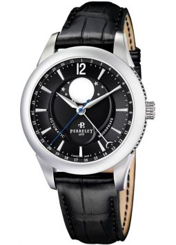 Perrelet Classic Moonphase A1039/7