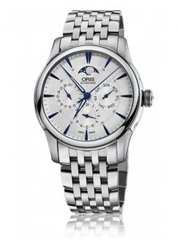Oris ARTELIER COMPLICATION 01 781 7703 4031-07 8 21 77