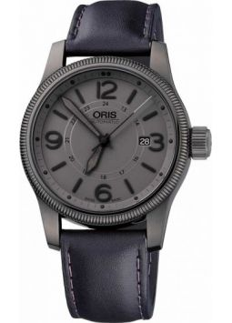 Oris Big Crown Date 01 733 7629 4263-07 5 22 79